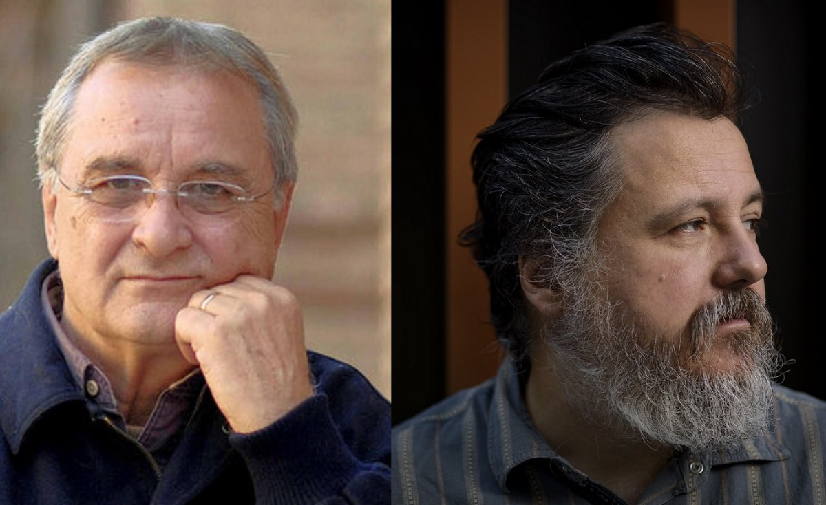 Branko Ivanda i Danilo Šerbedžija dobitnici Nagrade Vladimir Nazor