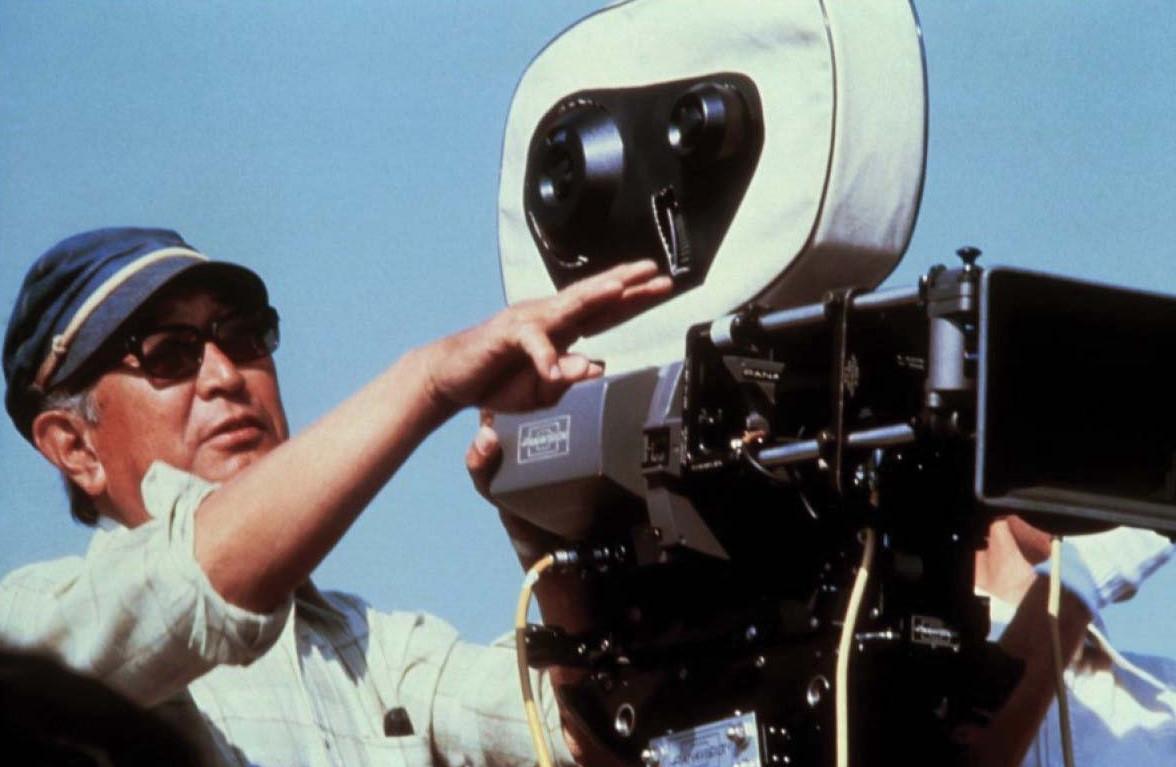 SJEĆANJE NA LEGENDU: Akira Kurosawa