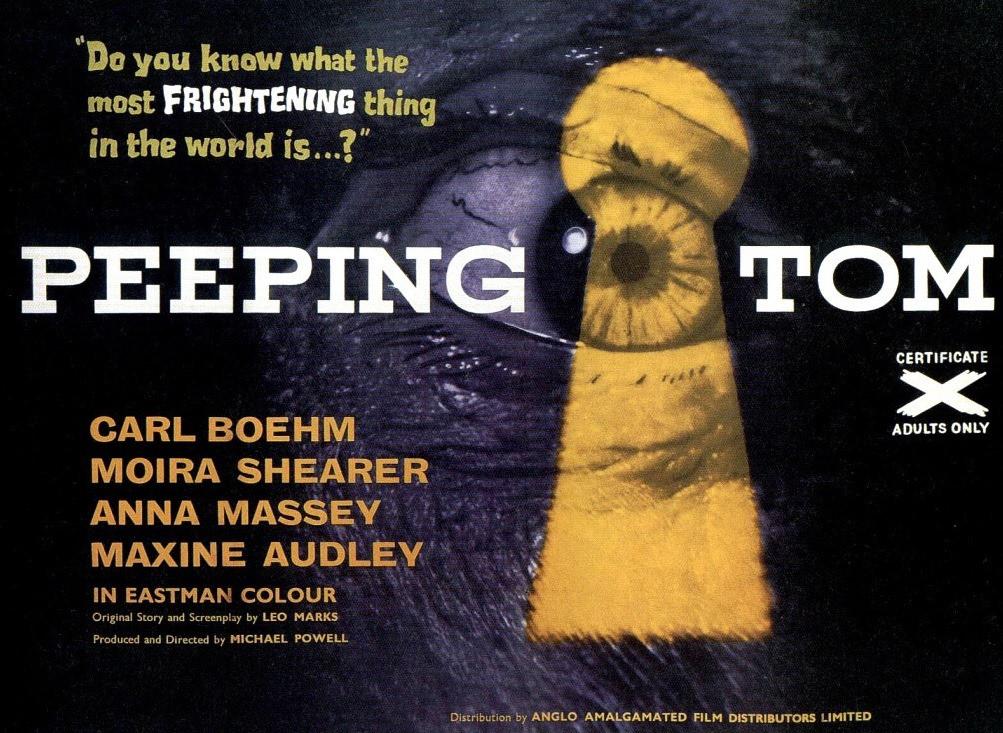 60 godina kultnog horor trilera ''Voajer''