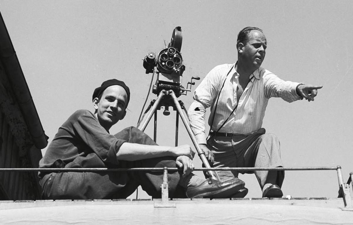 USKORO U 'KINO ZONI': Bergman: Jedna godina, jedan život