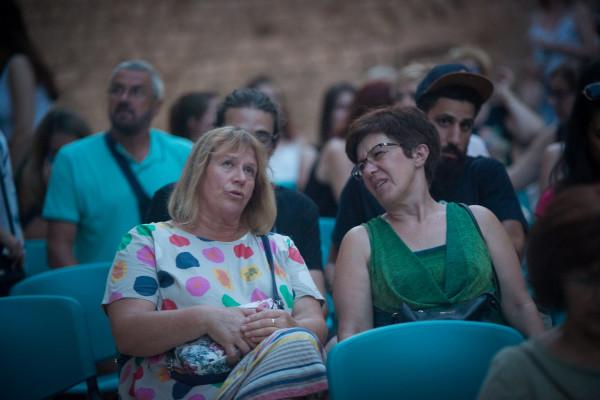 Otvaranje ljetnog kina uz projekciju filma ''Divlje priče''
