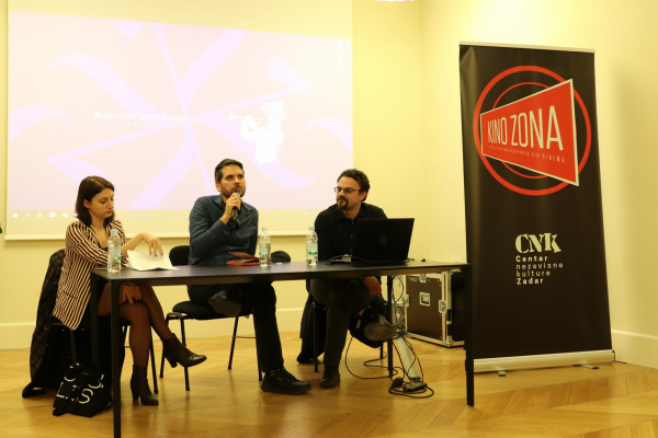 Panel diskusija: Subversive u kontekstu politizacije umjetnosti
