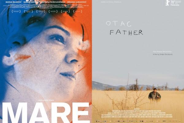 Filmovi ''Mare'' i ''Otac'' osvajaju međunarodne festivale!