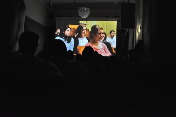 Projekcija filma ''Srbenka'' i moderirani razgovor s autorom Nebojšom Sljepčevićem