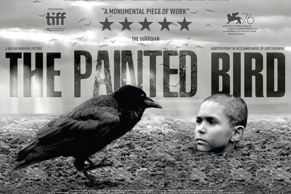 PREPORUČAMO: Obojena ptica