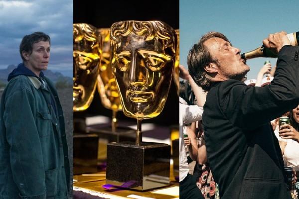 BAFTA: ''Zemlja nomada'' osvojila najviše nagrada, među pobjednicima i ''Još jedna runda''