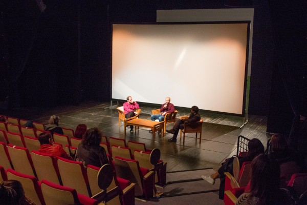 "Screening of the film ""Matriarch"" and a moderated conversation with director Juro Pavlović"