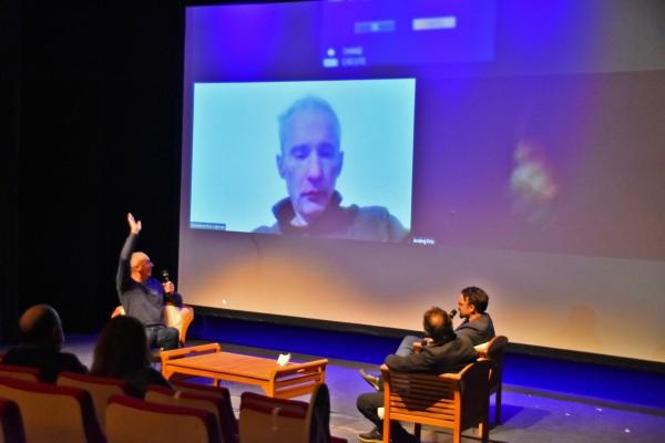 Projekcija filma ''Oproštaj'' povodom Dana grada + panel rasprava