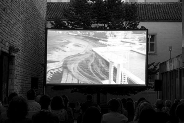"""Opening of the second edition of the summer cinema with the screening of the film """"Birds of Passage"""""""