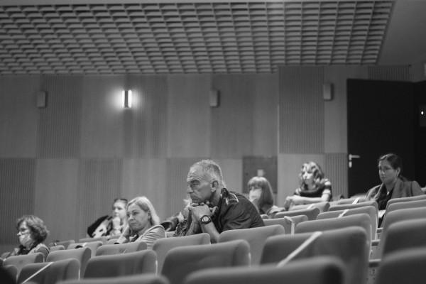 Otvaranje druge cjelogodišnje Kino Zone uz projekciju filma ''Mare'' i razgovor s Marijom Škaričić i Tenom Gojić