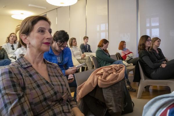 Okrugli stol: Izazovi razvoja publike