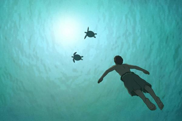 USKORO U 'KINO ZONI': Crvena kornjača