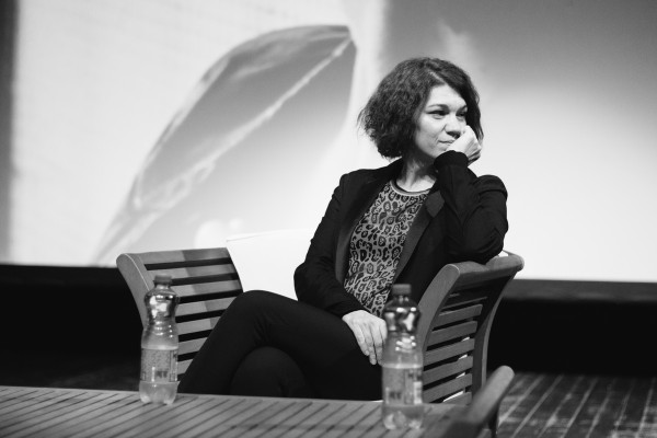 """Opening of the second year-round Kino Zona with the screening of the film """"Mare"""" and a conversation with Marija Škaričić and Tena Gojić"""
