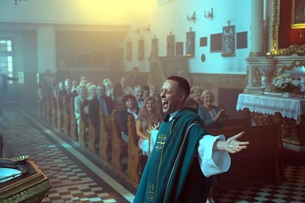 USKORO U 'KINO ZONI': Corpus Christi