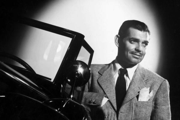 SJEĆANJE NA LEGENDU: Clark Gable