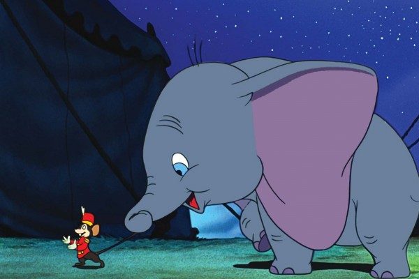 Dumbo (rođendani klasika - 80 godina)