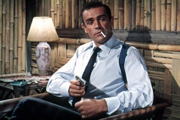 IN MEMORIAM: Sean Connery