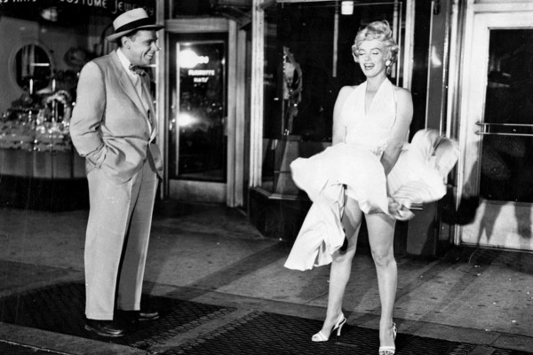 SJEĆANJE NA LEGENDU: Marilyn Monroe