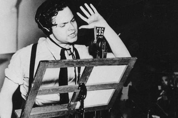 SJEĆANJE NA LEGENDU: Orson Welles