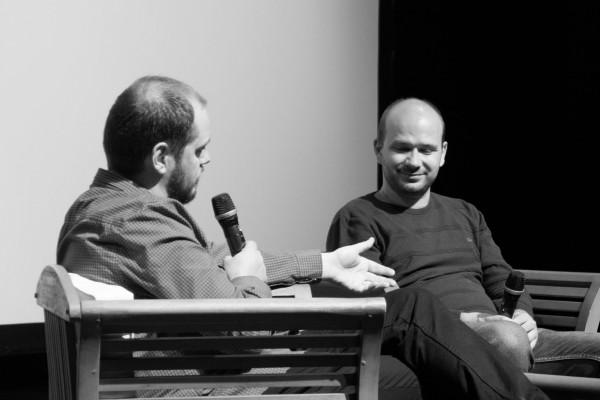 Projekcija filma ''Mater'' i moderirani razgovor s redateljem Jurom Pavlovićem