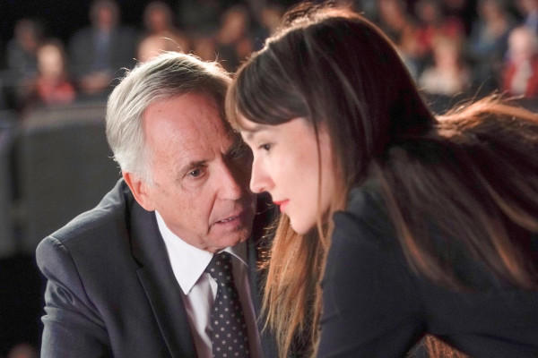 ZFF travels: Alice and the Mayor