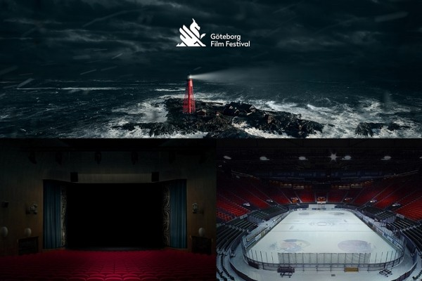 FESTIVALI: Strastveni filmofil, svjetionik, arena, kino i brdo filmova