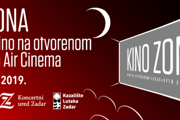 Starta Kino Zona!