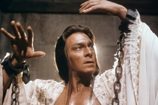 IN MEMORIAM: Christopher Plummer