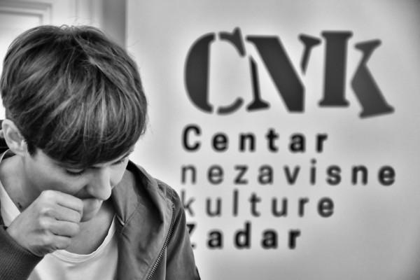 Otvaranje cjelogodišnje Kino Zone uz projekciju filma ''Dnevnik Diane Budisavljević'' i razgovor s autoricom Danom Budisavljević