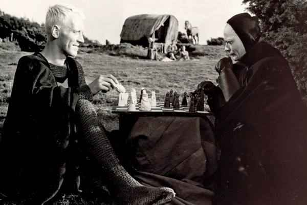IN MEMORIAM: Max von Sydow