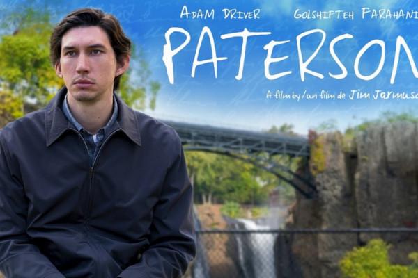 Ove nedjelje vozimo se s Jarmuschovim ''Patersonom''